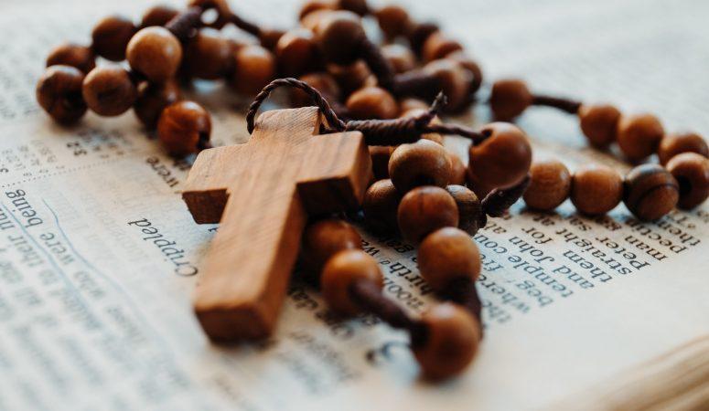 Sunday Prayers @ Home – January 31 2021